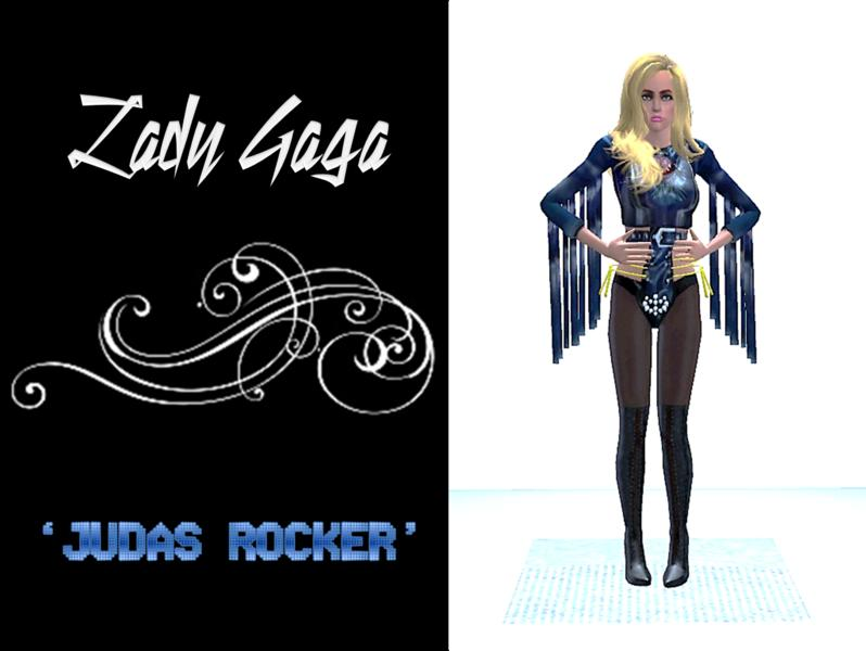 "Delicious download of the week: lady gaga ""judas"" 