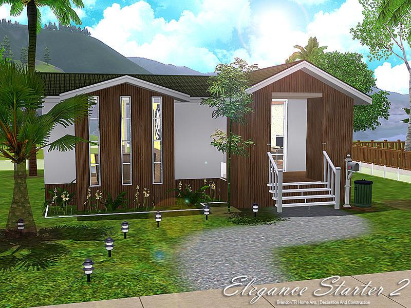 brandontr s elegance starter home set fully furnished