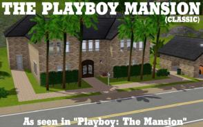 sims playboy mansion play online