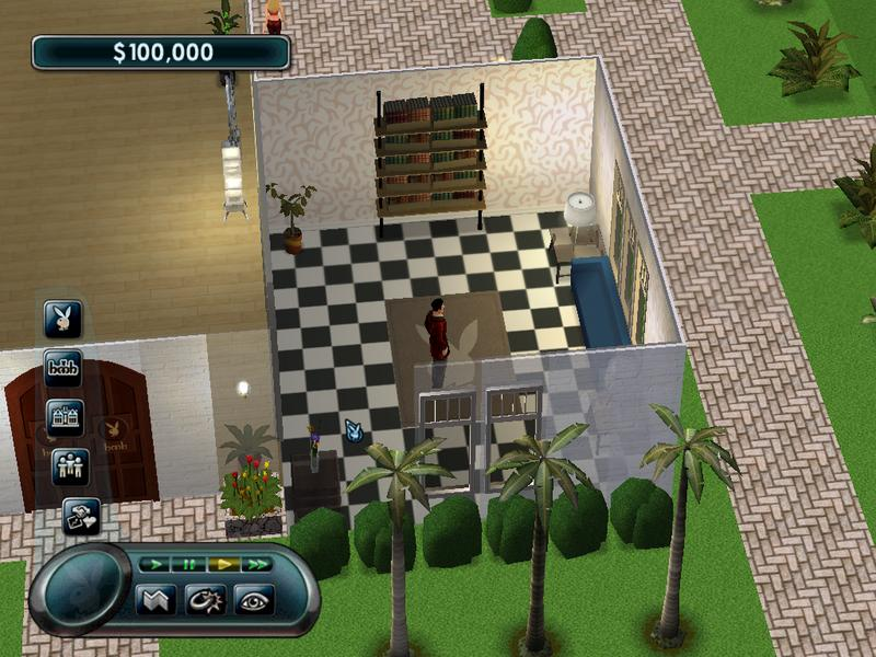 playboy the mansion private party pc game free download