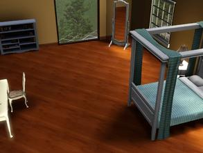 Sims 3 — Cherry Parquet by capshunica2 — This parquet looks so real.