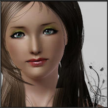 Sims 3 — EyeSet7 by Shojoangel — hi everybody....you can change the color of the eyes...the eyes are for female and