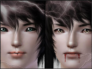 Sims 3 — EyeSet8 by Shojoangel — hi everybody....you can change the color of the eyes...the eyes are for female and