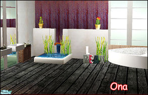 Downloads / Sims 2 / Sets / Rooms / Bathrooms, Badezimmer Ideen