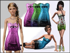 Sims 3 — FashionSet2 by Shojoangel — Hi.......recolorable....Mesh by sims2fanbg...and thanks carrie for her tutorial, I