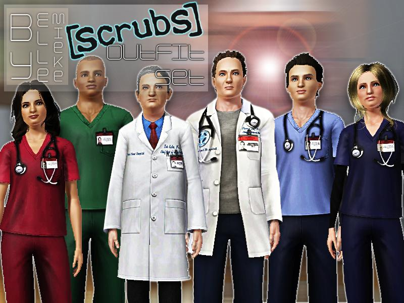 scrubs download