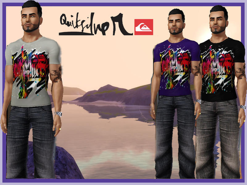 Quicksilver Clothing 1 2