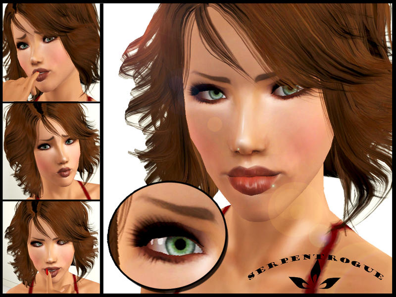 how to get a nice eyebrow shape