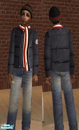 Teen Outerwear 18