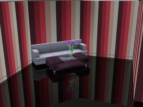 Sims 3 — Pink Striped by capshunica2 — A new pattern for you. I hope you like this!
