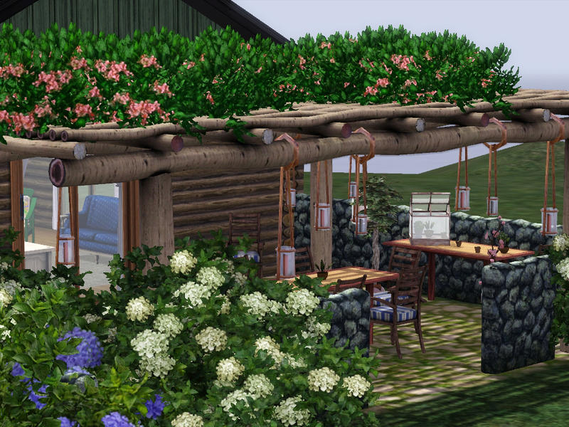 wolfsprytes Country Cottage Outdoor Collection TSRAA : w 800h 600 1892018 from www.thesimsresource.com size 800 x 600 jpeg 132kB