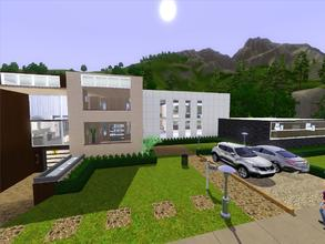 Sims 3 — Sun Valley by Simon_Setya_Darma — What do you think if your Sims get married??? It's totally cool.... right????