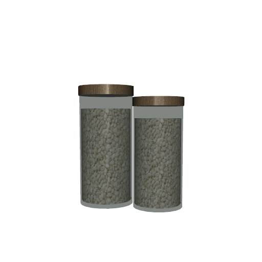 thenumberswoman s ikea inspired faktum kitchen canisters 3 ikea stainless steel 3 storage canister set made in india