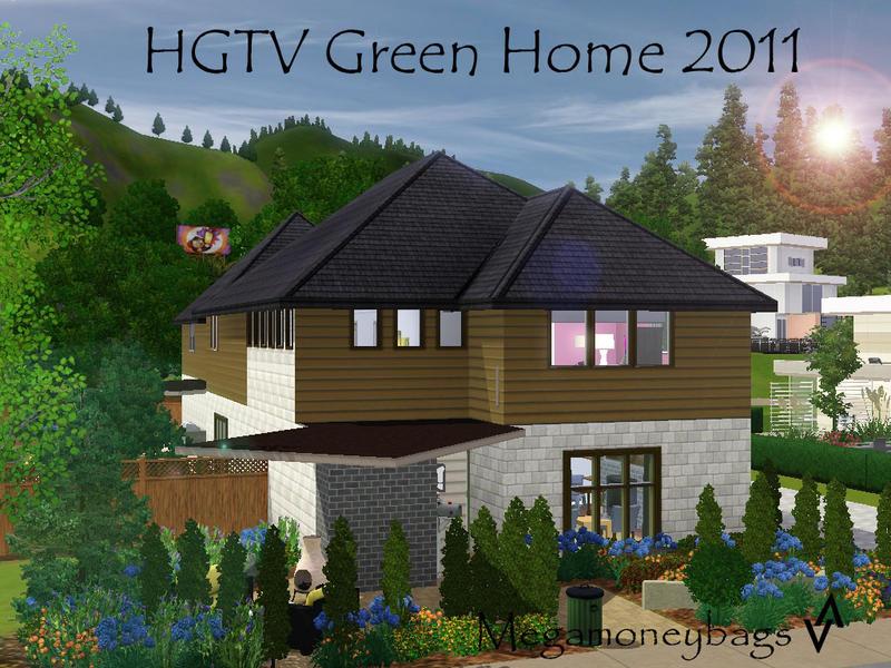 megamoneybags hgtv green home 2011