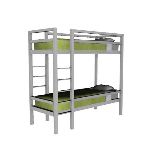 Sims  Bunk Beds