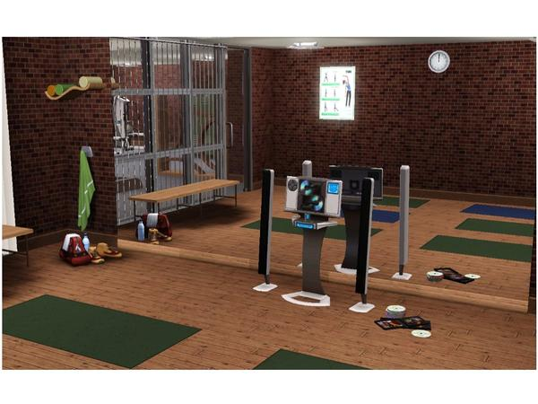 how to download riverview sims 3