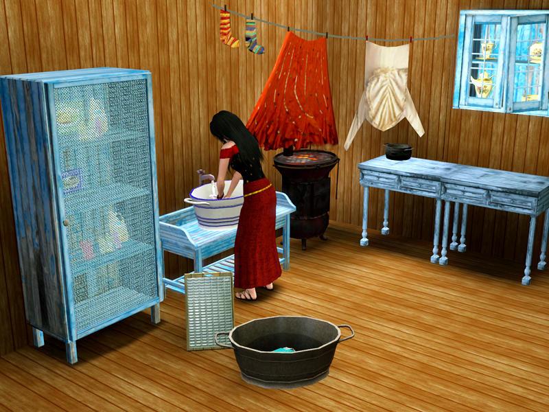 Shinokcr S Gypsy Kitchen