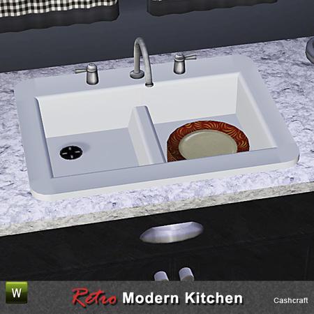 cashcraft 39 s retro kitchen sink