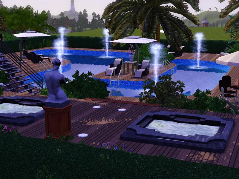 Philippelps Palm Beach Pool Club