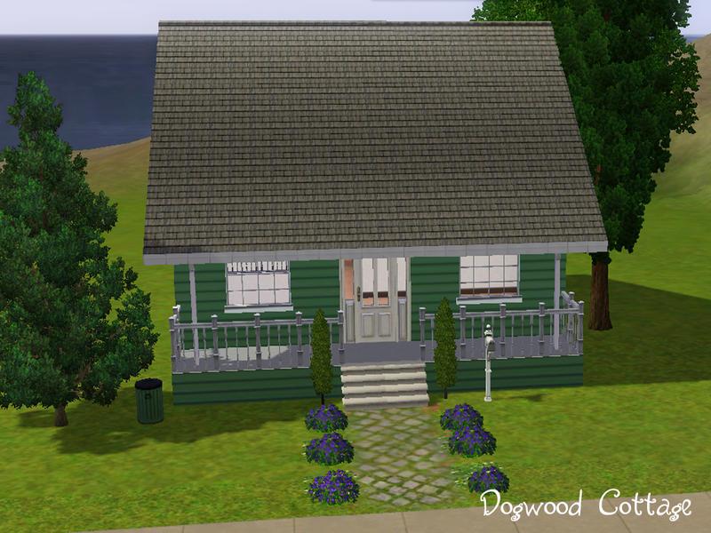 Shadowfyre 39 S Dogwood Cottage