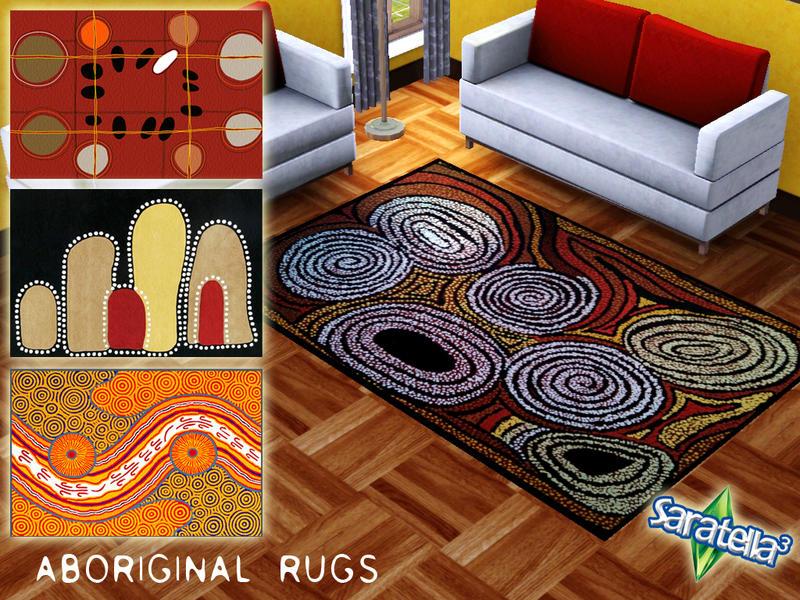 aboriginal rugs