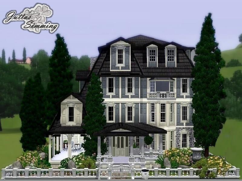 juttaponath's victorian town house