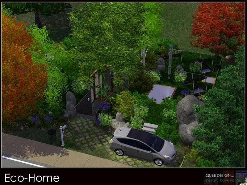 Qubedesign 39 s eco home underground eco living for Malator underground eco house