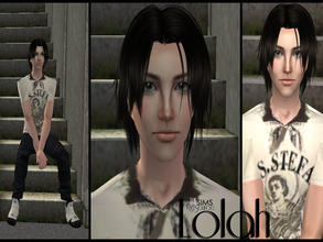 Sims 2 — A GUY  by Lolahh162 — ....