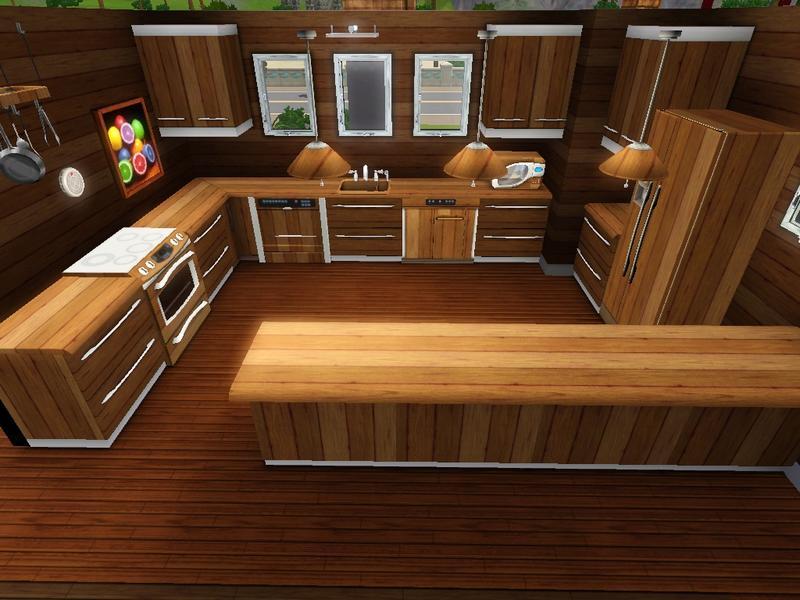 w 800h 600 1983034 - 26+ Small Modern Amakan House Design  Pics