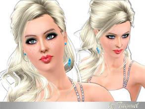 Sims 3 — Female ModeL-01 (Adult) by TugmeL — Adult Female Model-New update (Rev.2) Needs Basegame Optional:Clothing for