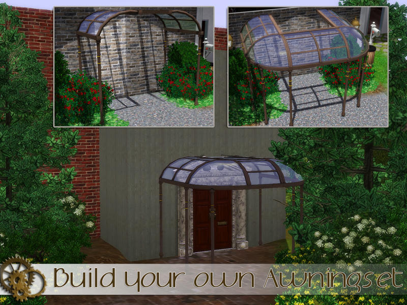 how to make your own world sims 3