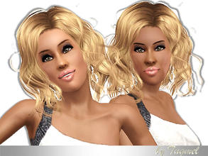 Sims 3 — Female ModeL-09 (Adult )   by TugmeL — Adult Female Model-New update (Rev.2) Needs Basegame! Optional:clothing