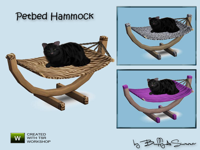 Sims  Cats And Dogs Beds Cc