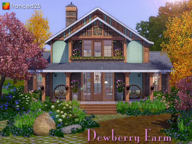 Tranced25 S Dewberry Farm