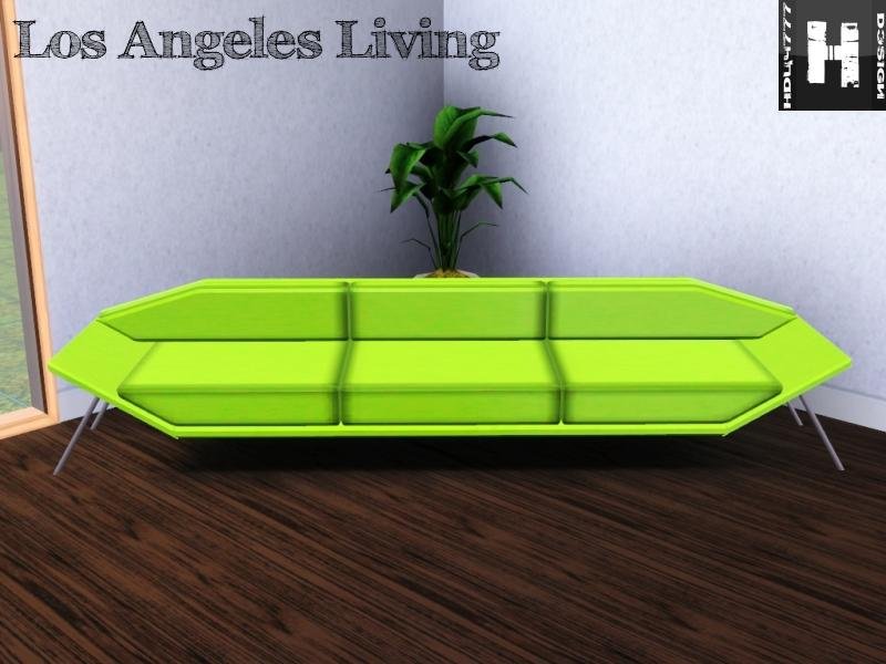 Hudy777 Design 39 S Los Angeles Living