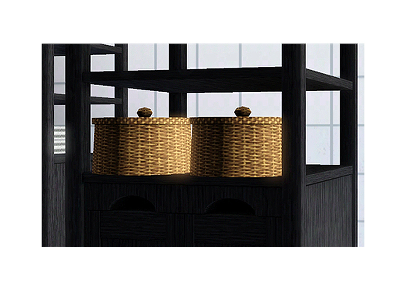 thenumberswoman 39 s ikea inspired freden bath baskets. Black Bedroom Furniture Sets. Home Design Ideas