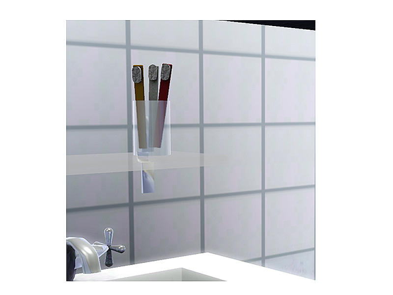 thenumberswoman 39 s ikea inspired freden bath toothbrushes. Black Bedroom Furniture Sets. Home Design Ideas