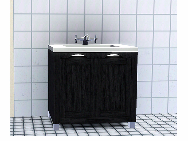 thenumberswoman 39 s ikea inspired freden bath sink. Black Bedroom Furniture Sets. Home Design Ideas