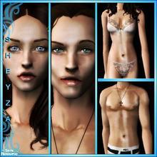 Nude skin sims2 pornstar pics 89