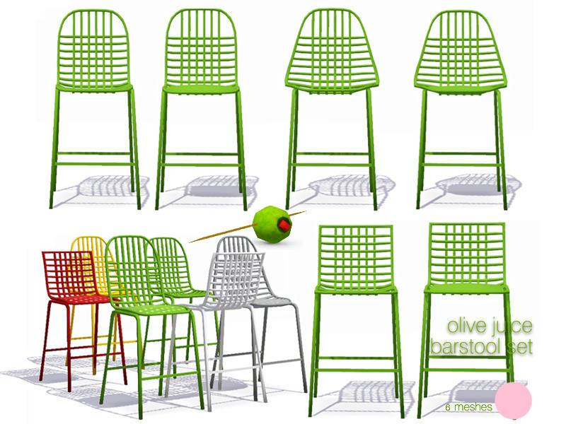 set of 4 bar stools. Set Of 4 Bar Stools