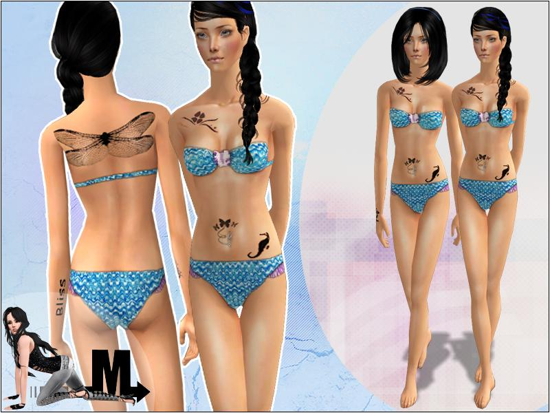 Die Sims 2 sexy Downloads