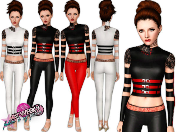 Modern Witch Outfit by Weeky (TSR) W-600h-450-2014338