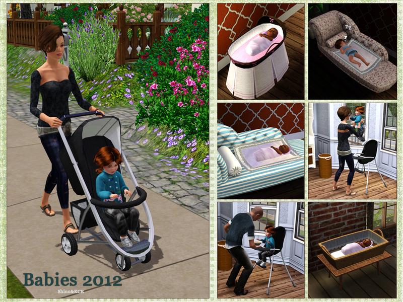 shinokcr 39 s babies 2012. Black Bedroom Furniture Sets. Home Design Ideas