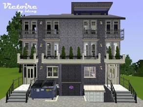 Victoire Apartment Nocc