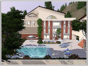 Sims 3 — TugmeL Apartment-10-Full Furnished by TugmeL — *Requires;Late Night,Generations,Town Life **Level 5 and there