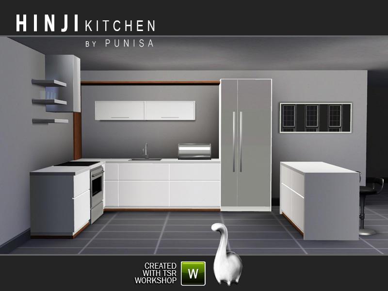 Punisa S Hinji Kitchen