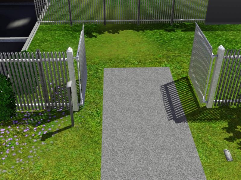 Manuke s electronic security gate