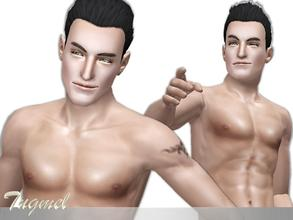 Sims 3 — Male ModeL-15 (YoungAdult) by TugmeL — Young Adult Male Model *Required: Only Base game (The Sims3) and Patch