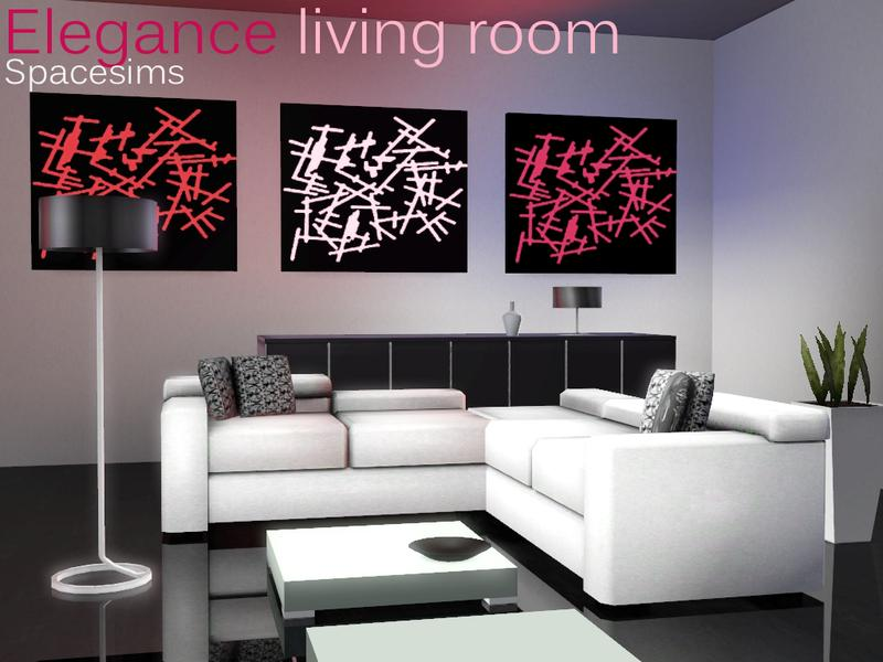 Sims 3 living room sets 7 best living room furniture for Living room ideas sims 3