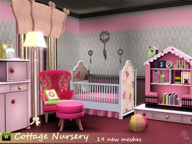 Flovv S Cottage Nursery